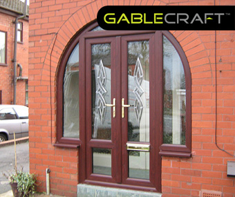Gothic Arches Arched Windows Arched Doors Arched French Doors Circular Fixed and Circular Pivot Windows are all various shapes of window or Door that are ... & Description of what UPVC Arched Windows Circular Windows Arched ...