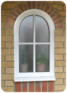 Description Of What Upvc Arched Windows Circular Windows Arched French Doors And